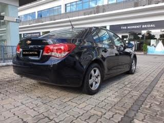 Chevrolet CRUZE 1.6A Affordable Rental Car Svs, Grab Gojek Ryde Tada & Non PHV