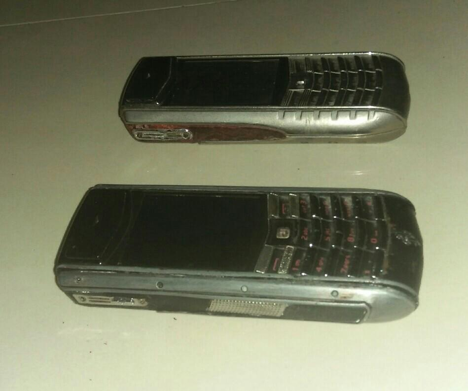 Handphone VERTU original UK