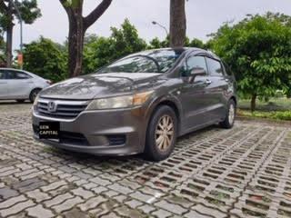 Honda STREAM 1.8A Short Term or Long Term Rental Car Service