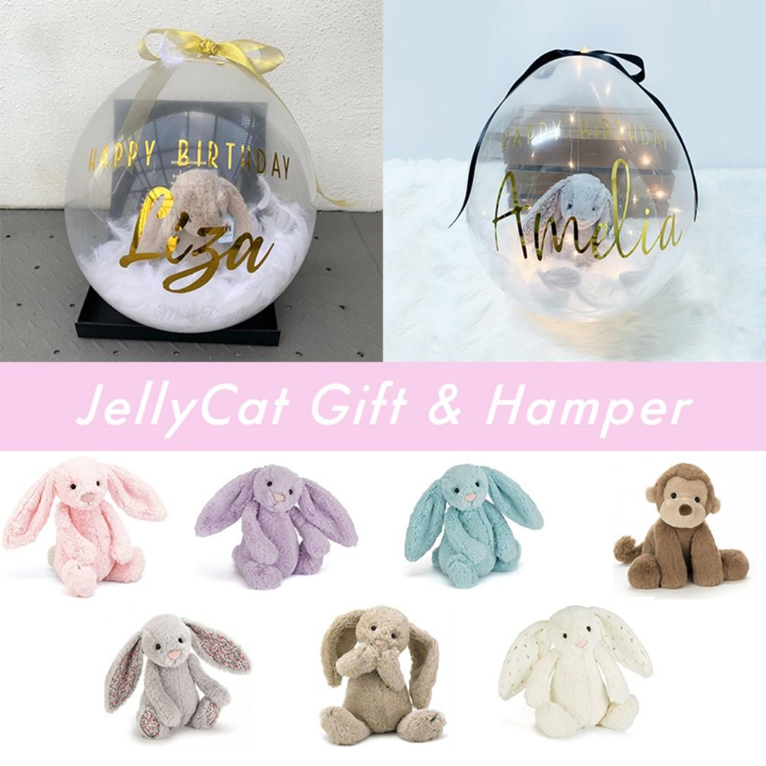 Jellycat Gift Hampers