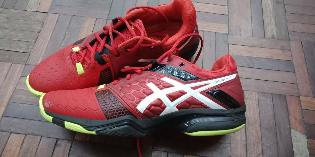 ASICS Gel Blast 6 Badminton Shoe (Walk in RM320)