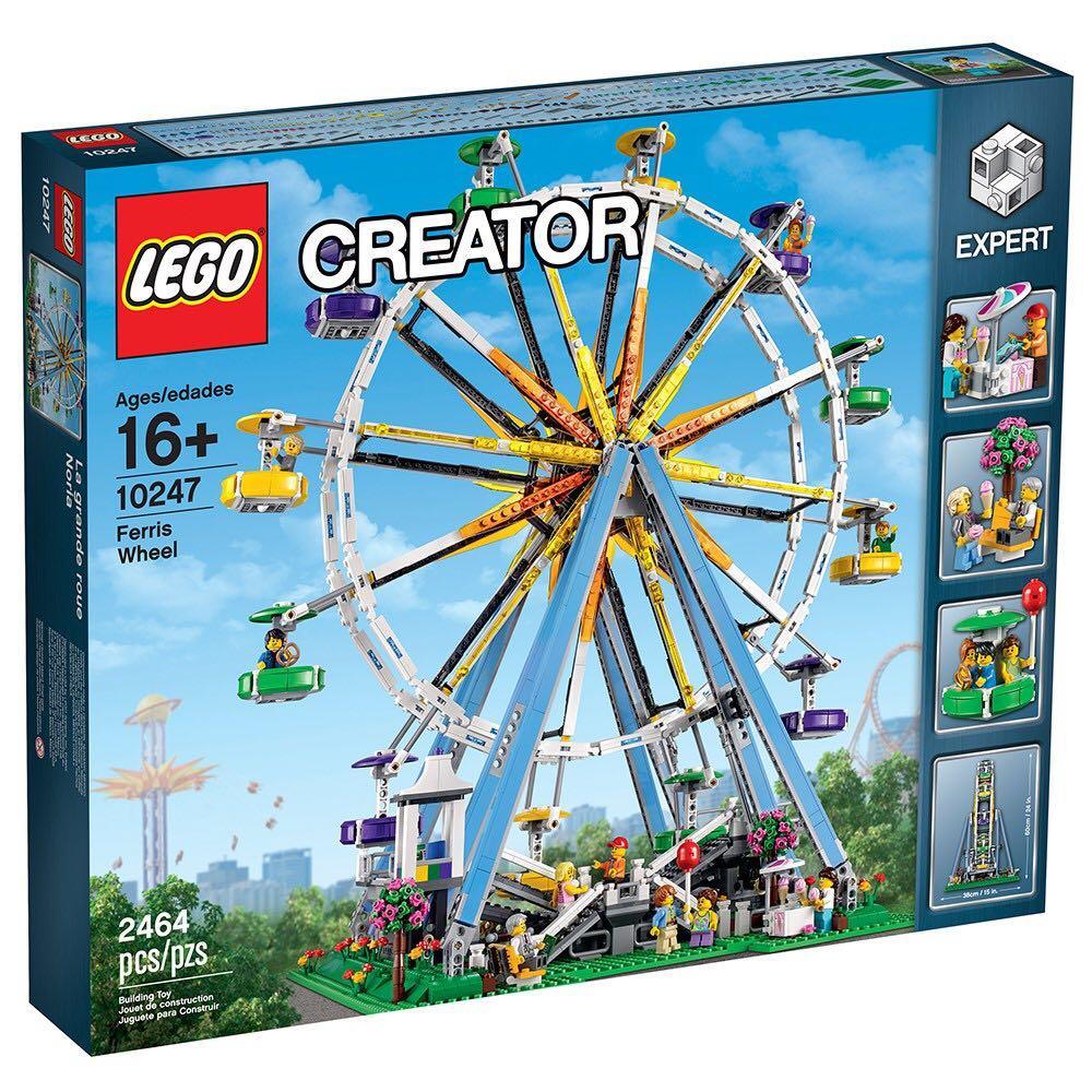 Lego New Sealed Star War UCS, Creator, Architecture, Ideas