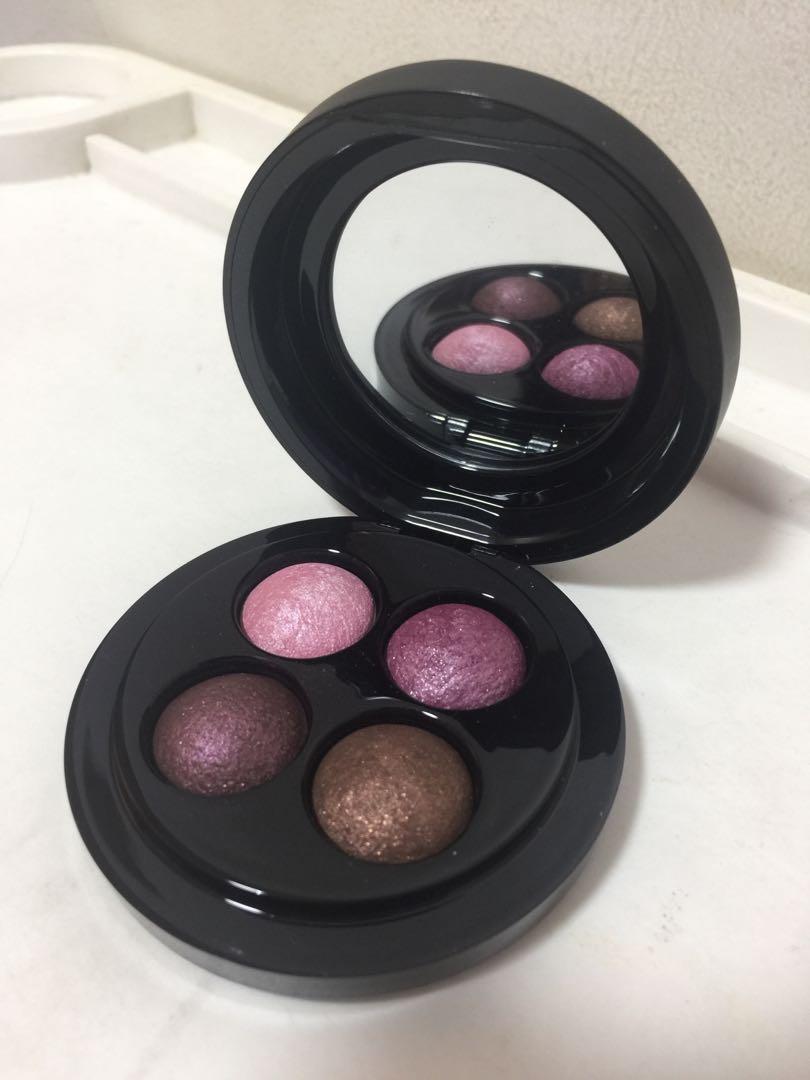 Mac Cosmetics Eyeshadow Palette Health