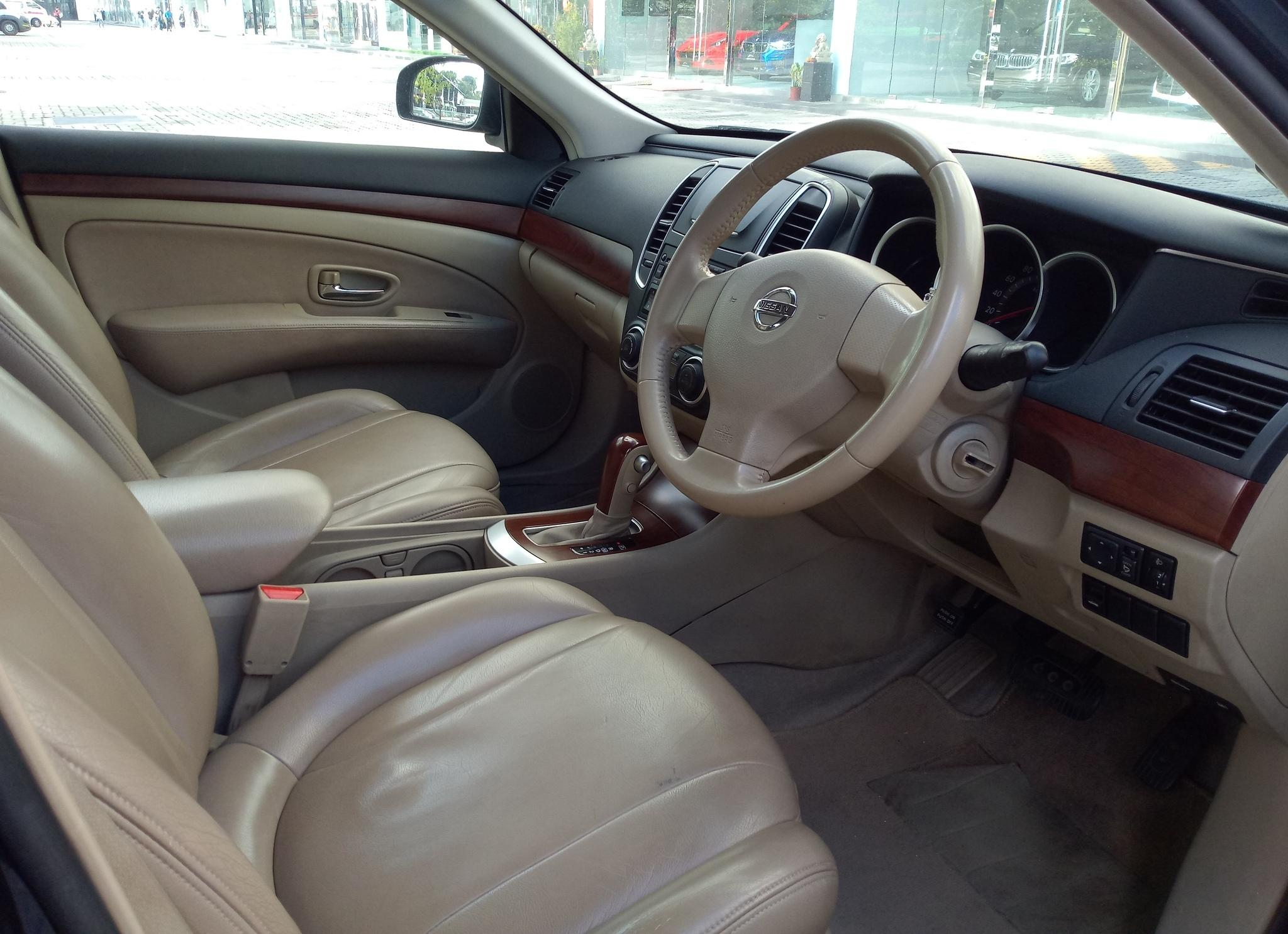 Nissan SYLPHY 1.5A Short Term or Long Term Rental Car Service