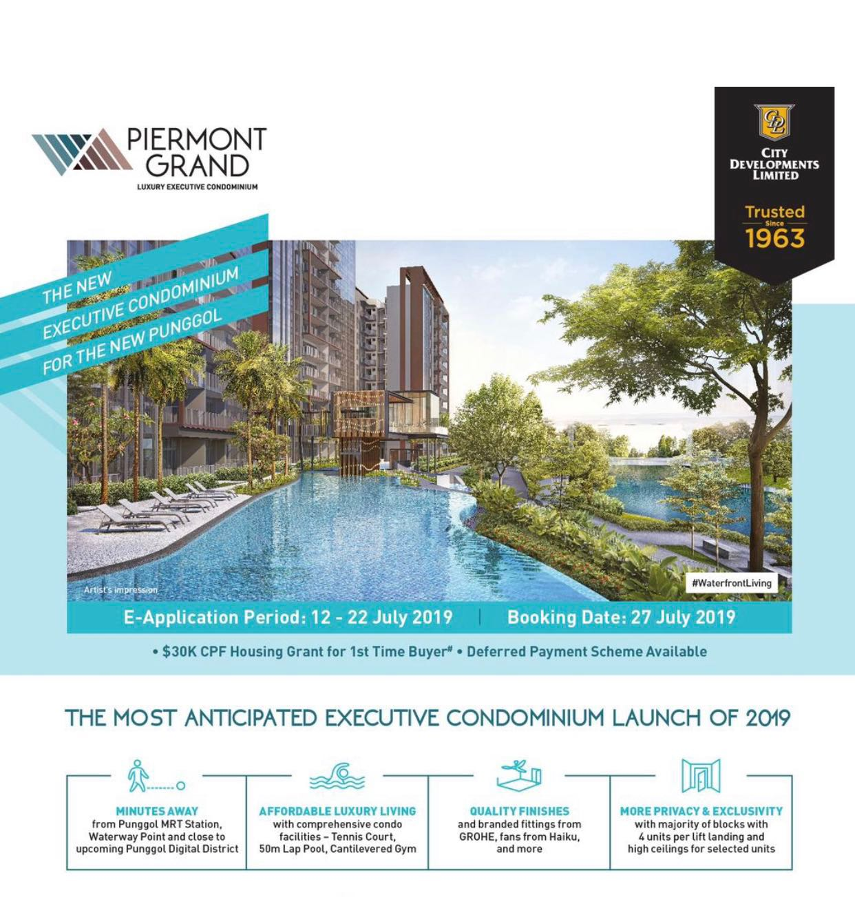 Piermont Grand EC - The Only EC in 2019