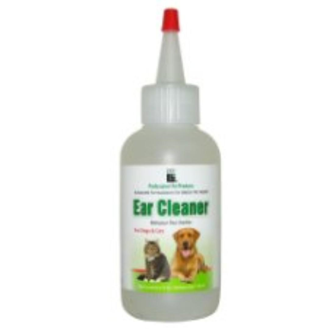 PPP Ear Cleaner with Eucalyptol 洗耳水 - 除臭味 (118ml)