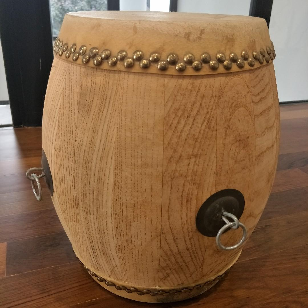 Small Chinese Drum 小鼓
