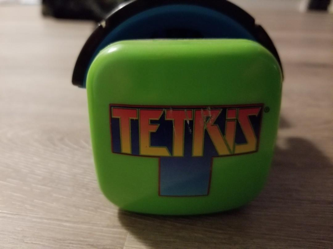 Tetris Bop It