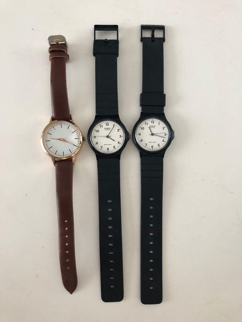 WATCHES FOR $10 EACH