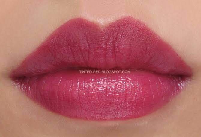 YSL Yves Saint Laurent Rouge Volupte Shine Lipstick Shade #18