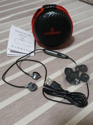 Bluetooth V4.1 Stereo Headset (Picun H2)