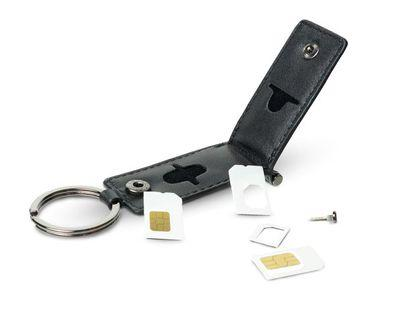 Smartgo Traveller's Keychain 超方便旅行鎖匙扣