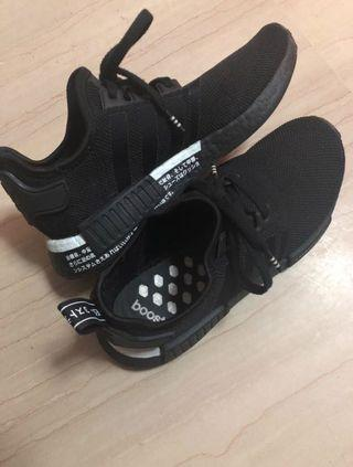 Adidas NMD R1 Japan Black US 8.5