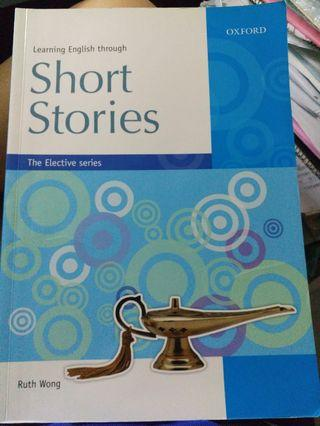 Oxford: Learning English through Short Stories