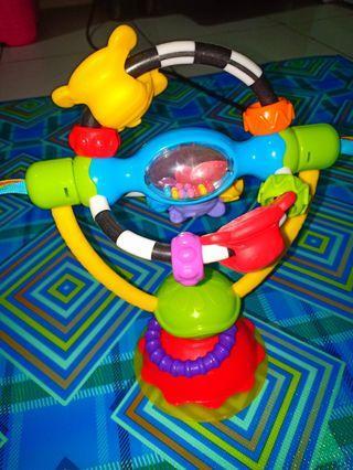 Mainan Playgro ELC baby chair