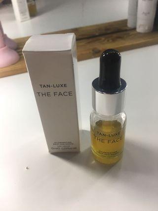Tan-luxe oil