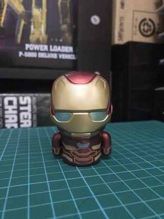 Iron Man for thumb
