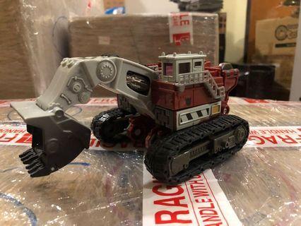 Transformers ROTF Demolisher