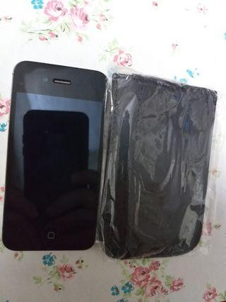 Iphone4,4S,ipod 防皮靚仔手機套cover good condition