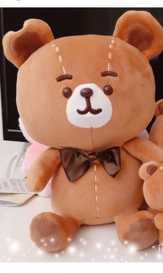 全新日本正品 kanahei x 熊熊博物館