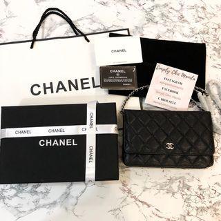 PREMIUM PREORDER Chanel WOC