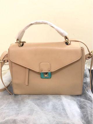 BNWT satchel bag