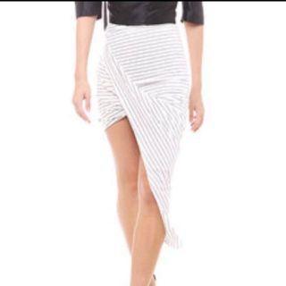 BNWT MDS bodycon skirt XL