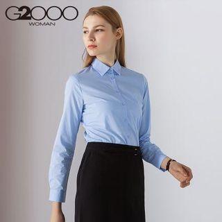 BNWT G2000 work shirt