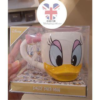 🇬🇧🇬🇧英國代購~減價Disney Daisy Duck mug