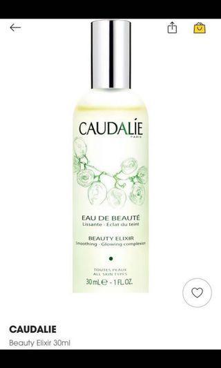 Caudalie 皇后水 30 ml