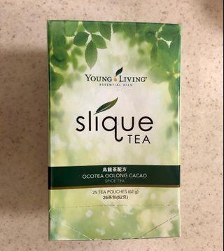 🌿全新 Slique Tea $150