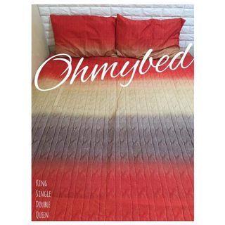 Bedsheet Single size