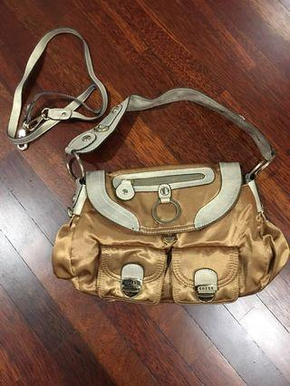 Authentic Guess fashion bag