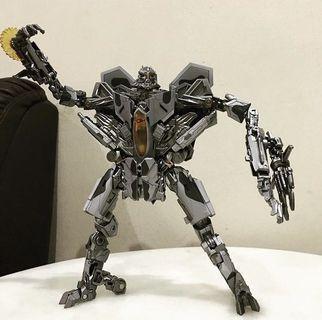 BMB LS-04 Starscream KO Oversize Transformers