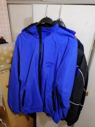 Jacket 厚外套