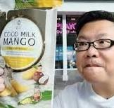 Siam's Royal 椰汁芒果乾