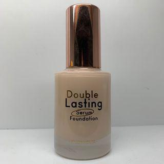 [ins]🐧double lasting serum foundation