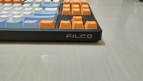 🚚 Filco majestouch 2