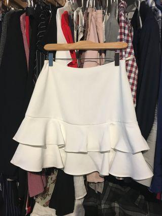 Aritzia Sunday Best skirt