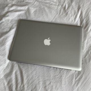 "MacBook Pro 15"" 2011 SSD"