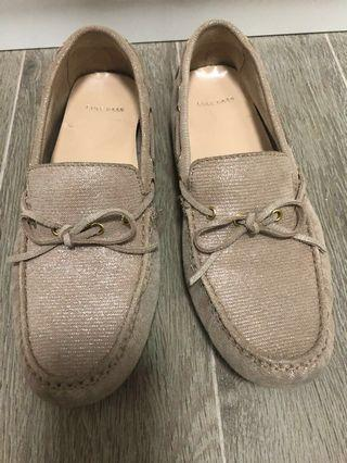 Cole Haan loafers US 7.5B