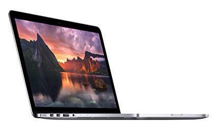 MacBook Pro (Retina, 13 inch, Late 2013)