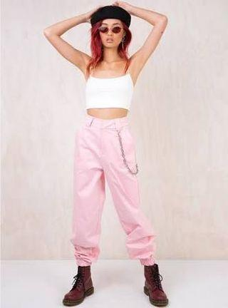 I.AM.GIA Cobain Pants baby pink