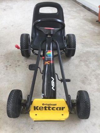 Kettler kettcar
