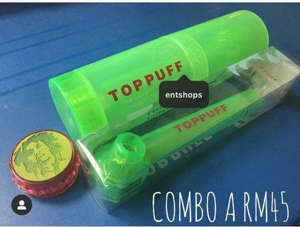 TOPPUFF COMBO A