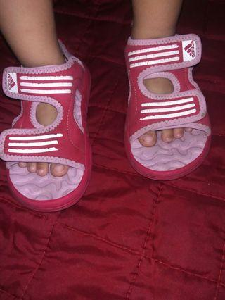 Adidas Velcro Sandal for girls