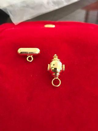 Thai Amulet Necklace Accessories