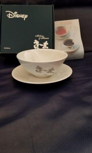 Disney Heartful Cup (Made in Japan)