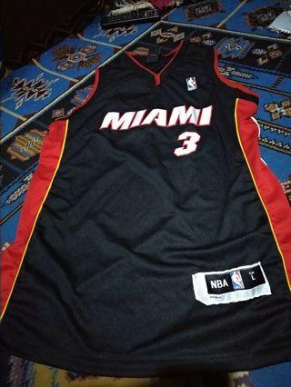 Jersey basket NBA Wade