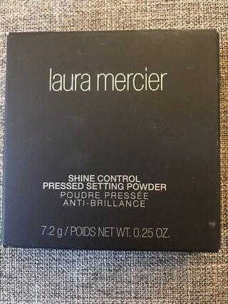 Laura Mercier Shine Control Pressed Setting Powder 7.2g